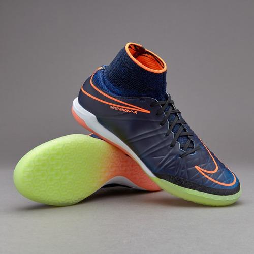 differently 5fb64 8839e ... promo code for botines nike hypervenomx proximo ic futsal handball  oferta 01df2 264c5
