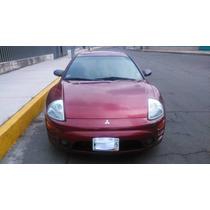 Mitsubishi Eclipse Americano 03