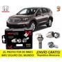 Birlos De Seguridad - Honda Crv 2012- 2015 ! Envío Gratis!
