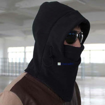Balaclava Máscara Touca Gorro Térmico Frio Intenso Top