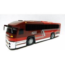 Autobus Halcon Fletes Y Pasajes Fypsa Esc. 1:43