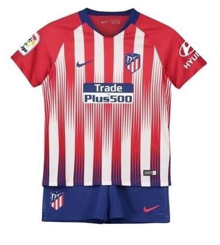 8c55302108 Kit Infantil Atl Madrid - Griezmann