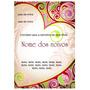100 Convites De Casamento - Vários Modelos
