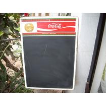 Antiguo Anuncio De Lamina Publicidad Antigua No Pepsi-cola