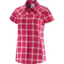 Camisa Salomon Radiant Ss Dama