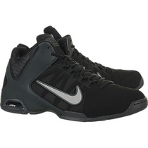 Zapatillas Nike Modelo Exclusivo Air Visi Pro Iv Size 10.5us