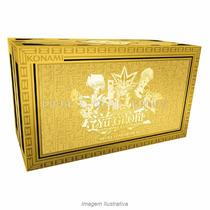 Yugioh Decks Lendários 2 Yugi Joey Kaiba Legendary Português