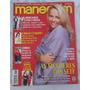 Revistas Manequim Antigas - Com Moldes - Usadas