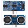 Sensor Ultrasonico Modulo Hc-sr04 Arduino