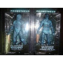 Prometheus Prometeo Engineer Chair Y Pressure Serie 3 Neca