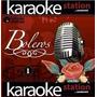Disfruta Tu Karaoke Lo Mejor De Los Boleros - Profesional