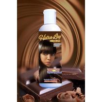 Cirugía Capilar Hidralay (chocolate, Liso Extremo, Marroqui)