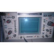 Osciloscopio El Mejor Leader Lbo 520a 35 Mhz Como Nuevo