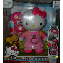 Hello Kity A Control Remoto