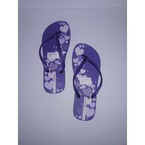 Ojotas Para Verano Moda Mujer Calzado Regalo Ipanema Soyan