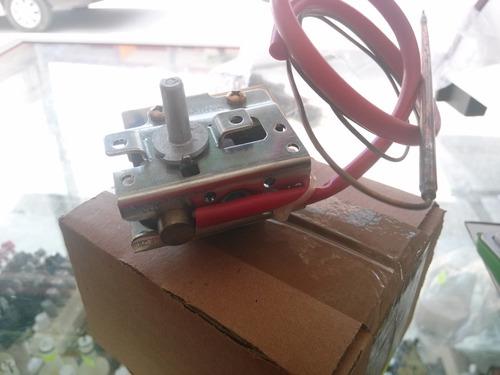 Termostato Horno Electrico - $ 430.00 en Mercado Libre