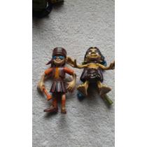 Brinquedos Mac Donalds