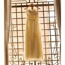 Vestido De Novia Juvenil Y Elegante
