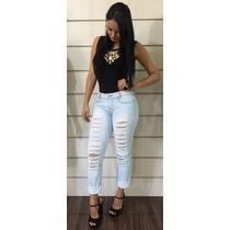 Calcas Jeans Femininas.