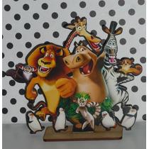 30 Souvenirs + Central Madagascar
