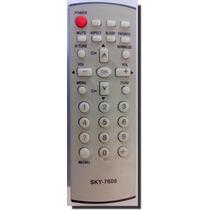 Controle Tv Panasonic Tc-21fx32l 29fx32l 29kl03 29kl04 Kl05