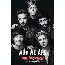 Libro One Direction: Who We Are: Our Official Autobiography