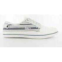 Tenis - Zapatos Lacoste Saulieu New Originales