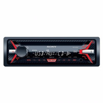 Rádio Automotivo Sony Cdx-g1170 Cd Mp3 Usb