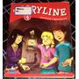 Storyline 4 Pupil