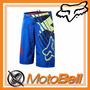 Short Fox Demo Dh Savant Mtb, Bicicleta