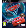 Cars 2 The Video Game Ps3
