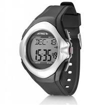 Relógio Monitor Cardíaco De Pulso Esporte Corrida Multilaser