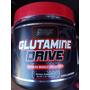 Glutamina Drive Nutrex 150 Gramos - 30 Sv