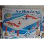 Juego De Mesa Hockey Sobre Hielo Juguetes Regalo Niños Niñas