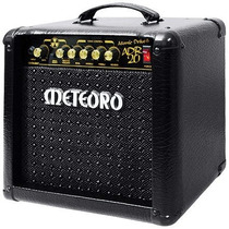 Cubo Para Guitarra Atomic Drive 20 6312 Meteoro