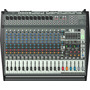 Behringer Europower Pmp 6000 Consola Amplificada