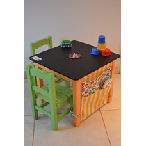 Mesa Infantil Interactiva