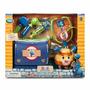 Disney Set Bolsa Doctora Juguetes + Squibbles / Entrega Inme