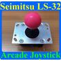 Palanca Seimitsu Ls 32 Joystick Japon Arcade