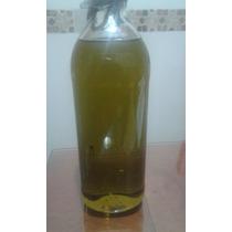 Aceite Ozonizado Extravirgen De Olivo 500ml