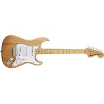 Guitarra Fender Stratocaster Classic 70 México, Hermosa!!!