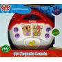 Mi Pequeña Granja Para Bebe + 6 Meses Jeidy Toys Nueva