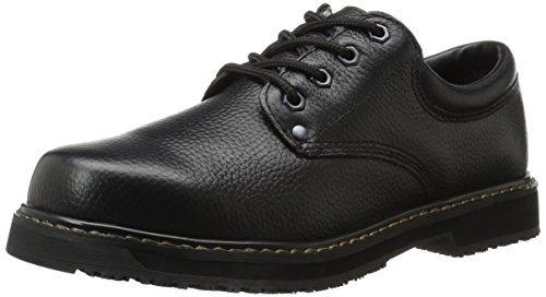 200 Zapato De Scholls Dr 000 Harrington Mens Trabajo Mercado En IxTT6Y