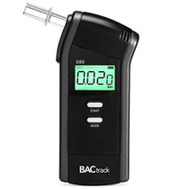 Bactrack S80 Profesional Alcoholímetro Portátil Breath Alcoh