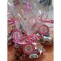20 Bolsitas Con Caramelos Masticables Personalizadas