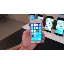 Celular Apple Iphone 5s 16gb Nuevo!! Garantía 12 Meses