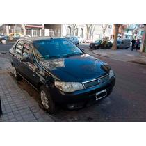 Vendo Fiat Siena 1.70 Td - Oportunidad!!