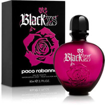 Perfume Black Xs 80ml