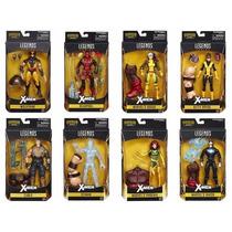 X-men Marvel Legends Wave 1 Juggernaut Baf Pronta Entrega