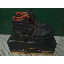 Zapatos De Seguridad Vikingo, Talla:42